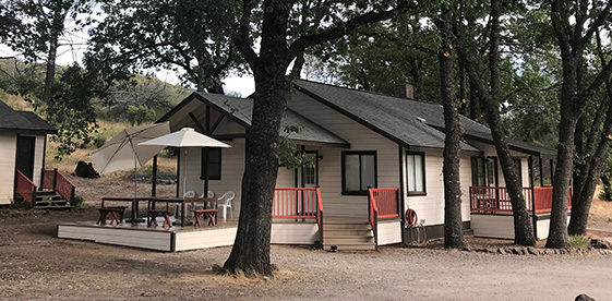 Man Of Radical Understanding Retreat Center, Middletown, Northern California